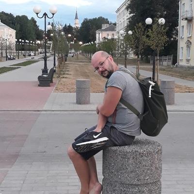 Павэл Горюнов