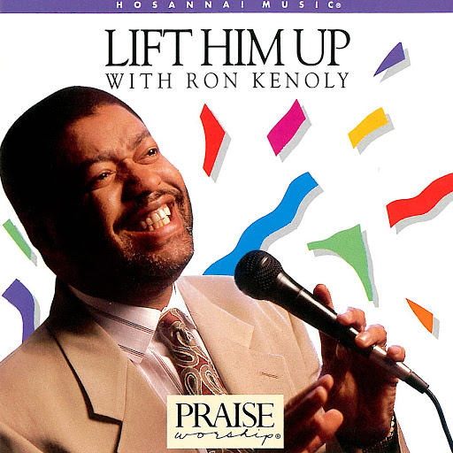 Ron Kenoly альбом Lift Him Up [Live]