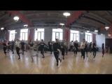 Anna Grotesque 1st Class Extra Danceversity 07.04.18