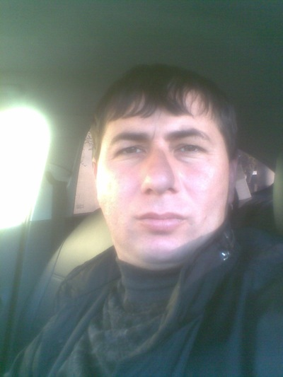 Тельман Тюменов, 10 марта 1990, Санкт-Петербург, id196926096