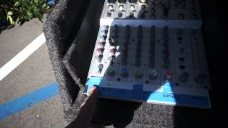 MOBILE DJ, What does you ceremony system look like