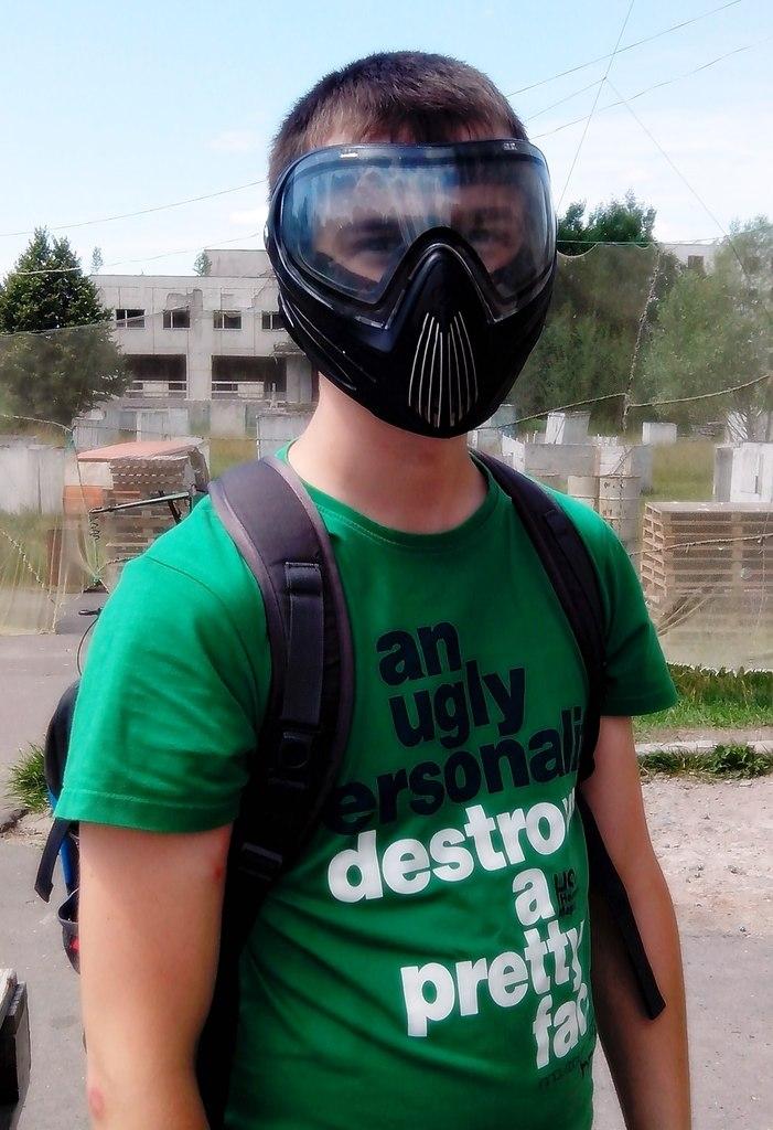 Михаил Бакумов, Калининград - фото №10