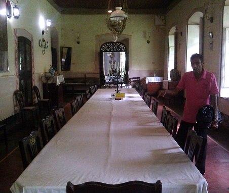 Дом-музей португальского адваката