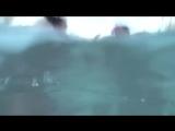 Weeding Slave takes revenge underwater 3 of 3.wmv - MOTHERLE