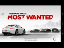 Need for Speed Most Wanted.Взлом 100% HD