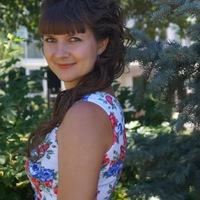 Иришка Федотова