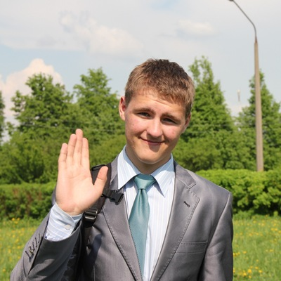 Виталий Борисевич, 19 декабря , Дзержинск, id39575951