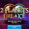2 Planets Fire & Ice Game
