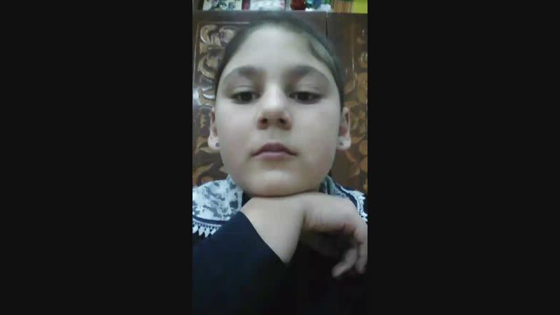 Даша Лопарева - Live