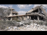 Инженер разрушенного США сирийского научного центра: Отравляющих веществ у нас не обнаружено