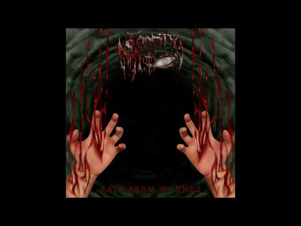 Empty Mirror - Rain From Wounds (2018) Full Album HQ (Death Metal)