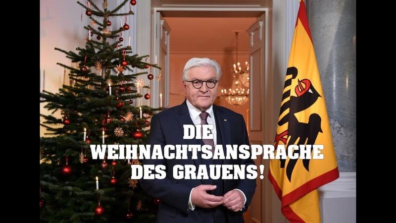 Tim K. – Die Weihnachtsansprache des Grauens!