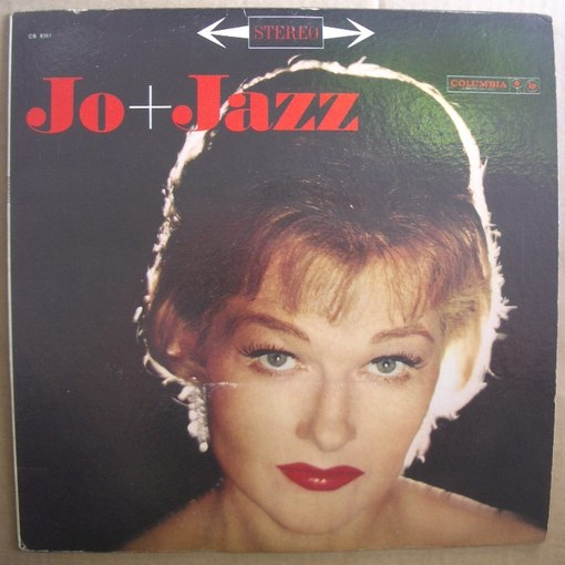 jo stafford - jo plus jazz