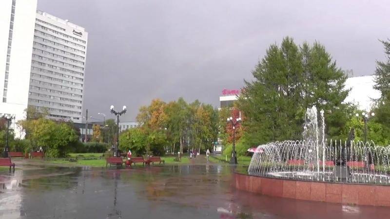 Пир осени (Мурманск)