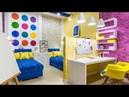 Идеи дизайна детской комнаты для разнополых детей 40 фото — Идеи интерьеров