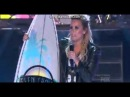 Demi Lovato wins teen choice awards 2013