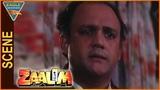 Zaalim Hindi Movie Ranjeet Fight With Akashay Kumar Akshay Kumar Eagle Hindi Movies