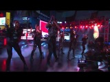 Lady Gaga - Marry The Night - Born This Way (Times Square New Years Rockin Eve 2012) HD