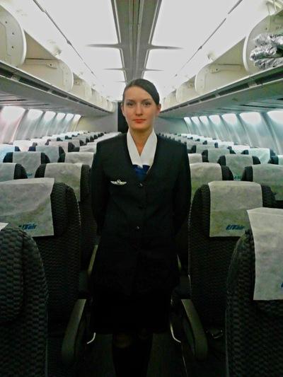 Анастасия Селезнёва, 4 декабря 1989, Тольятти, id37384038