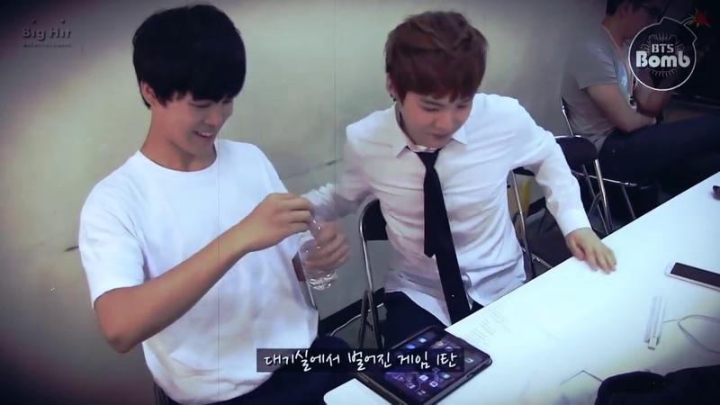 Yoonmin Is Love (MIN YOONGI PARK JIMIN)
