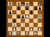 Albert Einstein chess game: Albert Einstein vs Robert Oppenheimer