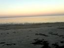 Воскресный вечер на Покров(14.10.2018г.), море спокойно, штиль, умиротворение.