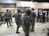 Everybody Dance Now (C+C Music Factory) Military Loves to Dance