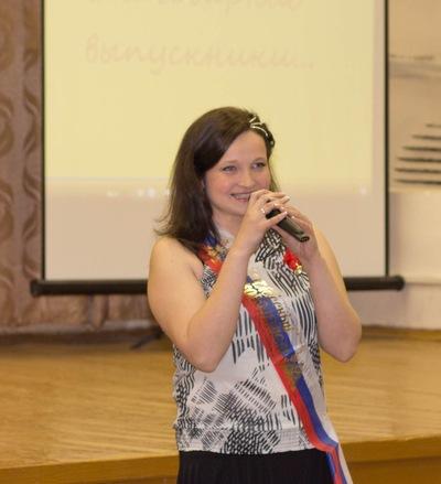 Мария Новикова, 10 июля 1986, Казань, id16925905