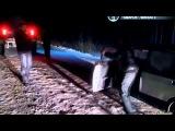 Полярная экспедиция Амарок 2013 Фильм 3