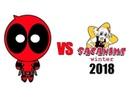 Deadpool vs SacAnime Winter 2018