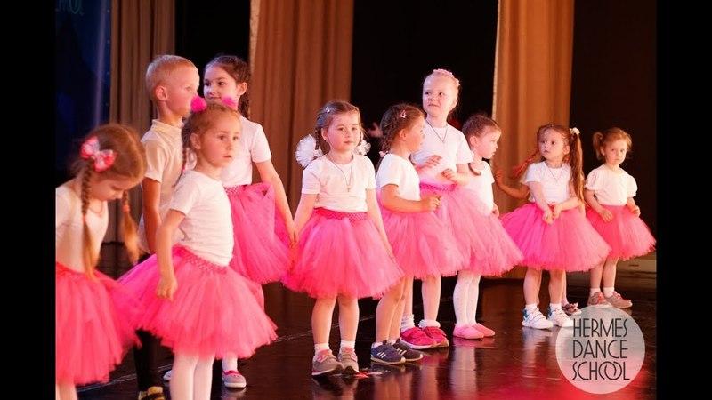 Одуванчик, dance mix BABY group, choreography by Karina Chaika (HERMES Dance)