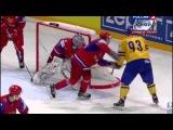 Лучшие моменты России на чемпионате мира по хоккею 2012