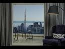 Отель RADISSON BLU HOTEL DUBAI WATERFRONT 5 Дубай