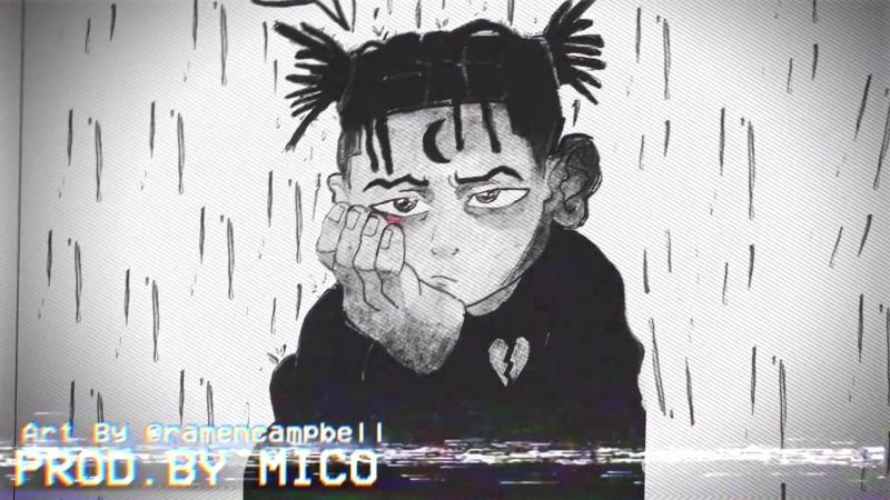 """XXXTENTACION - _""""Solo For So Long_"""" Feat. Shiloh Dynasty (PROD. BY MICO) ¦ XXXTENTACION TYPE BEAT"""