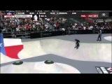 Aaron Homoki Wins Bronze  Skateboard Park final at X Games Austin 2014 !!!