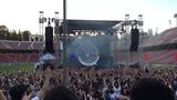 07 Zedd - Beautiful Now ft. Jon Bellion at Stanford Stadium 052017