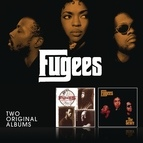 Fugees альбом Blunted On Reality/The Score