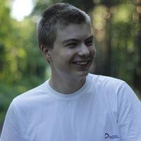 Сергей Елистратов, 29 июля 1998, Муром, id216855886