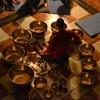 Тибетские чаши и практика медитации