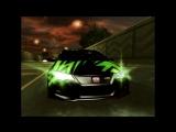 Honda civic TYPE R для Need for speed underground 2