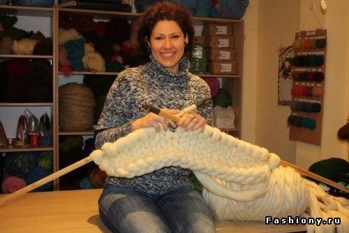 Вязание - рукоделие -идеи.