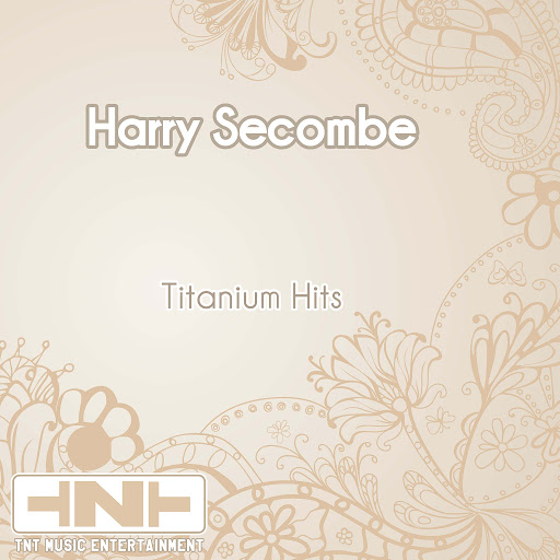 Harry Secombe альбом Titanium Hits