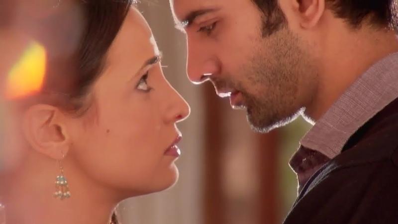 Bir Garip Aşk - Arnav Khushi - Seni Çok Seviyorum ❤