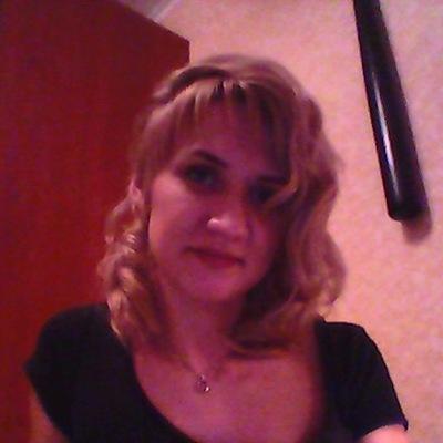 Татьяна Белобрагина, 20 июля 1985, Нижний Новгород, id215536154