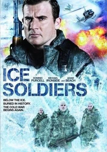 Замороженные солдаты / Ледяные солдаты (2013)