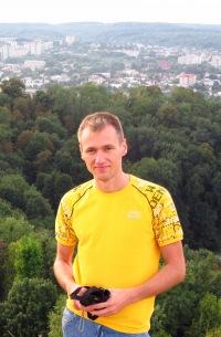 Сергей Снигур, 23 января , Хмельницкий, id17216341