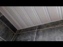 Реечный потолок Mr.Tektum