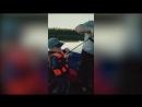 Первая в жизни пойманная рыба
