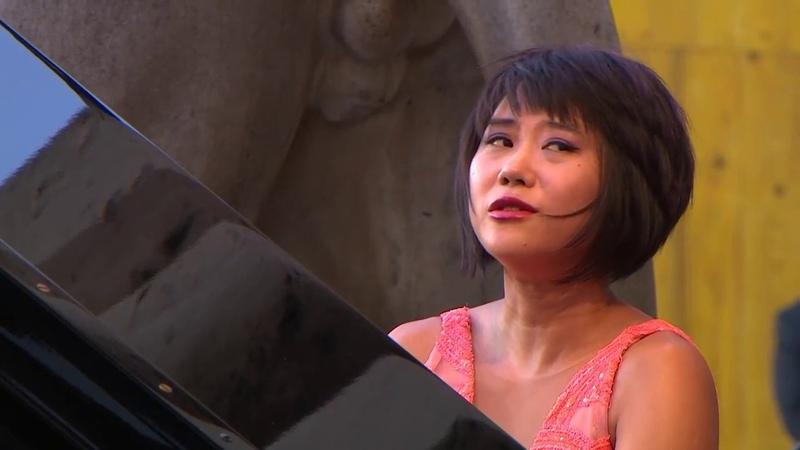 Yuja Wang Valery Gergiev - Münchner Philharmoniker