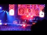 LIVE: Eminem - Wembley Stadium (11.07.2014)